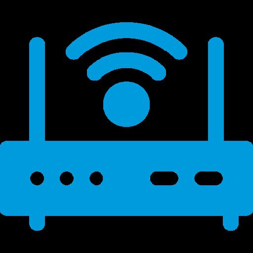 Instalación y router gratuitos