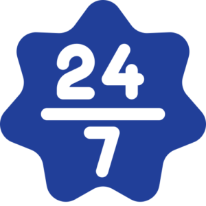 Servicio 24x7