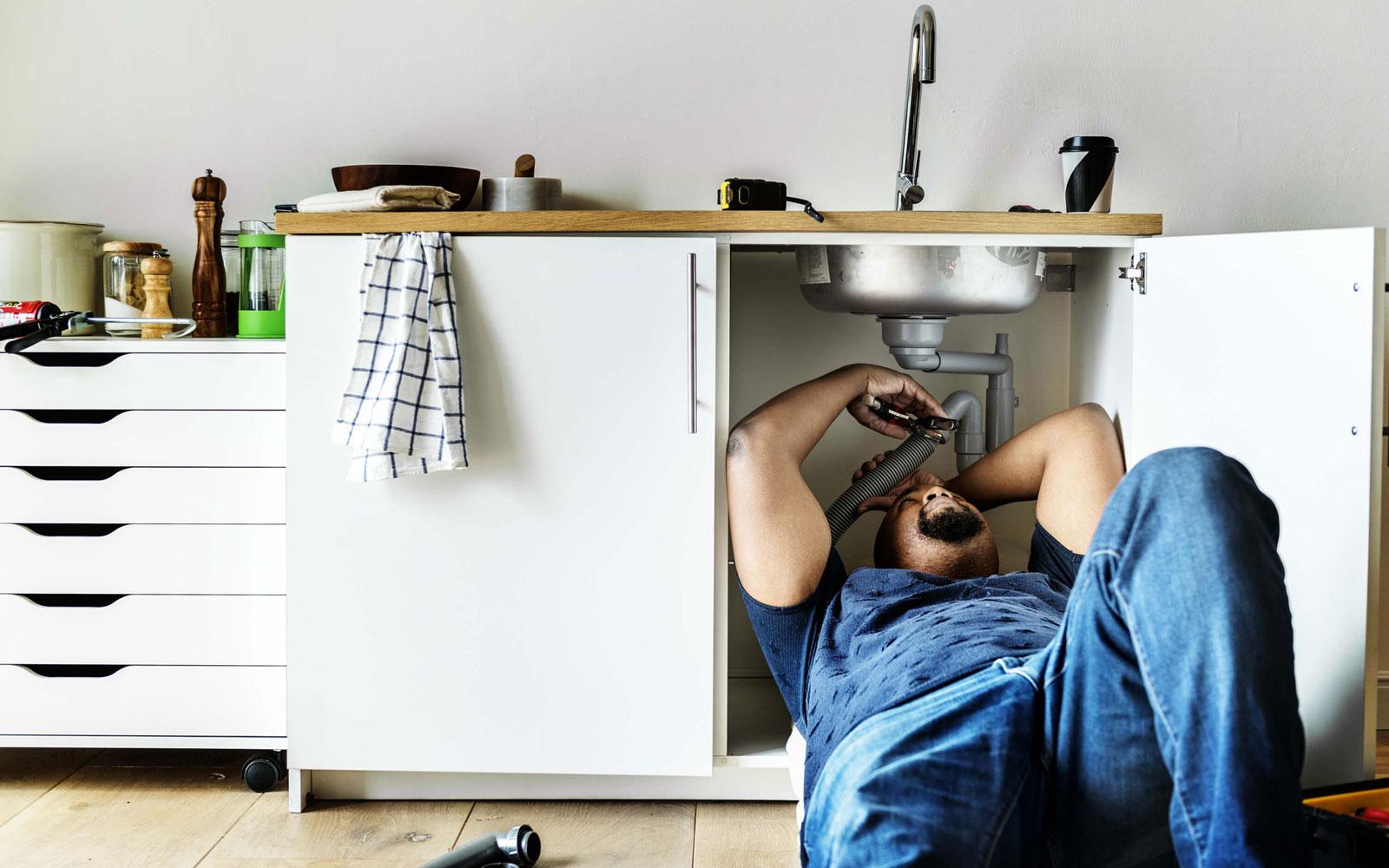Reparaciones técnicas del hogar