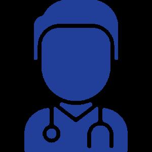 Profesionales médicos